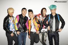 "Big Bang will not be performing ""Monster"" in Korea #allkpop #kpop #BigBang"