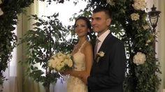 Свадебное лето в Москве.