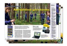 ILMAINEN OPAS: Aloita aarrejahti - älypuhelin käy geokätköilyyn! http://kotimikro.fi/files/bonnier-kom/bp_restricted_download_files/geocaching_komfi_062011.pdf