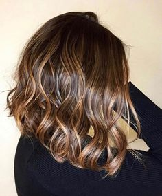 Golden Brown Balayage - 20 Best Golden Brown Hair Ideas to Choose From - The Trending Hairstyle Golden Brown Hair, Light Brown Hair, Light Blonde, Dark Hair, Dark Brown, Chocolate Brown Hair Color, Brown Hair Colors, Brown Hair With Blonde Highlights, Hair Highlights