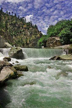 Neelum Valley - Kashmir