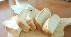 セブンプレミアムの「金の食パン」の美味しさをHBで そのままでもふわっ♪トーストでサクッ♪ ほんのり甘めがクセになる~
