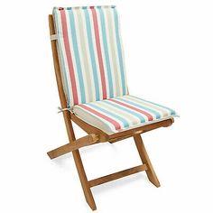 Juego 6 cojines niedriglehner niederlehner lote silla silla de jardín almohada