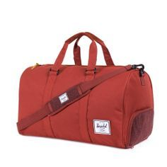 The Holiday 2013 Knitted Collection Novel Duffle