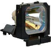 Sanyo 610-317-5355 Lampenmodul (135 Watt, bis 2000 Stunden) f�r PLV-Z3 Projektor
