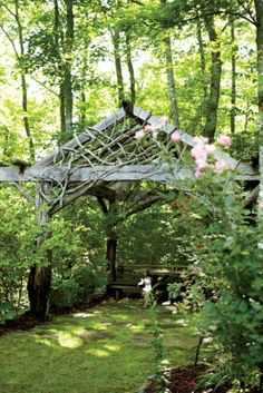 Welcoming Retreat In North Carolina Forests | DigsDigs