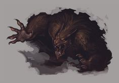 Jim is still my favorite Baudrons, but I think that just means I haven't made enough of them yet. © 2015 Ashley Lee, do. Fantasy Creatures, Mythical Creatures, Ashley Lee, Werewolf Art, Fuzzy Wuzzy, Fantasy Beasts, Lion Sculpture, Character Design, Deviantart