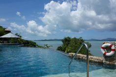 Westin Siray Bay, Phuket, Thailand.