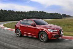 Alfa Romeo: superato il record storico di vendite negli USA del 1986