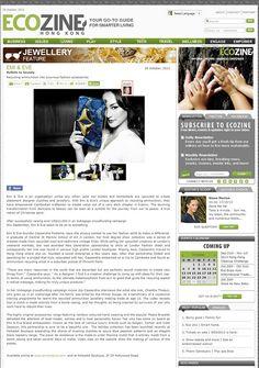 #Ecozine Sept 2013