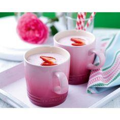 Le Creuset Stoneware Mug Rose