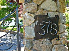 Guimard Gate,numbers by ou8nrtist2