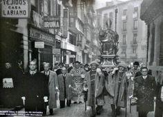 1943.San Saturnino por Mercaderes.