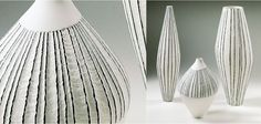 NAUM Vase by Fos Ceramiche