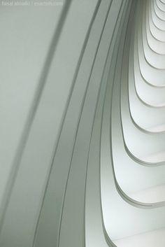 Spine II (Milwaukee Art Museum)