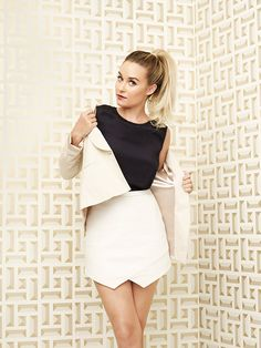 Letter From Lauren: September Fall Fashion | Lauren Conrad