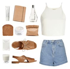 """""""I wanna get better"""" by lonely-wallflower ❤ liked on Polyvore"""