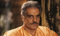 Omar Sharif. May he rest in Peace.