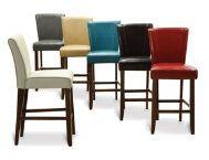 Teal Tina Bar Stool | Bars, Barstools & Bistro | Dining Rooms | Art Van Furniture - Michigan's Furniture Leader