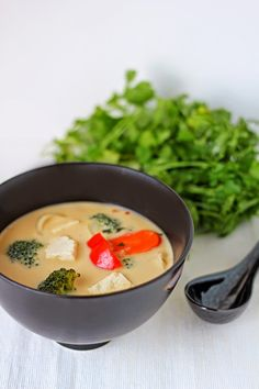 Blog Cook Eat: Top 30 Favourite Vegan Thai Recipes