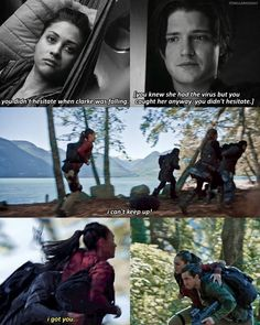 100 Memes, Funny Memes, The 100 Raven, The 100 Quotes, Lindsey Morgan, Goodbye For Now, The 100 Clexa, The 100 Show, Bellarke