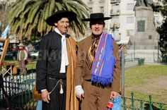 argentina tradtional clothing - Google Search