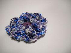 Little Blue Blossom $5.00