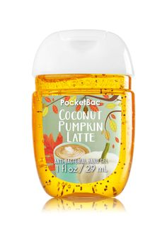 Bath & Body Works Just Launched the Most Amazing Pumpkin-Inspired Collection Coconut Pumpkin Latte Bath & Body Works, Bath N Body, Bath And Body Works Perfume, Face Care, Body Care, Skin Care, Lush Bath Bombs, Homemade Cosmetics, Bath And Bodyworks