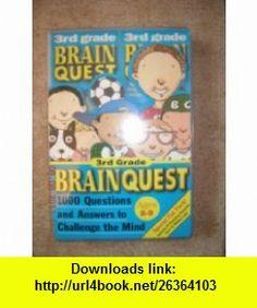 Brain Quest 3rd Grade Flat Pack (9780761133162) Chris Welles Feder , ISBN-10: 076113316X  , ISBN-13: 978-0761133162 ,  , tutorials , pdf , ebook , torrent , downloads , rapidshare , filesonic , hotfile , megaupload , fileserve
