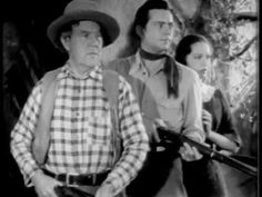Wagon Wheels (1934) - Full Length Western Movie, Randolph Scott - YouTube