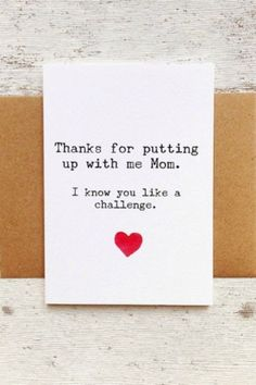 37 Funny Mothers Day Cards That Will Automatically Make You Her Favorite