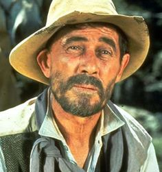 Ken Curtis as Festus in Gunsmoke. Also the replacement singer in the Tommy Dorsey band when Frank Sinatra went solo. Also a member of the Son's of the Pioneers singing group and also in many John Wayne Movies