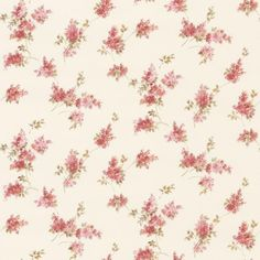 Norwall Wallcoverings Landhaustapete Pretty Prints FK26935