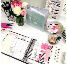 Enveloppes 'Heidi Swapp' Hello Beautiful Qté 4