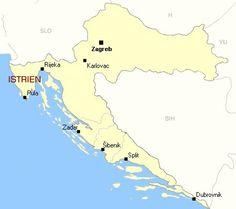 Istrien_Karte
