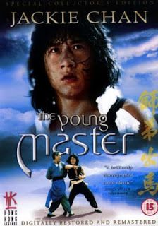"Blog en 35 mm.: The young master ""El Chino"" (1980, Jackie Chan)"