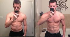 Six Months Ago I Recommitted to Fitness. Here's What Happened…
