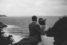 An intimate #wedding at Villa Delania, Evia Island, #Greece by Gregory Kalampoukas - Full Post: http://www.brideswithoutborders.com/inspiration/greek-island-wedding-private-estate-gregory-kalampoukas