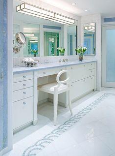 Bathrooms Portfolio | Works