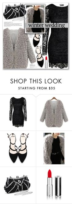 """""""LOVE YOINS"""" by nanawidia ❤ liked on Polyvore featuring Givenchy"""