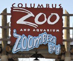 columbus zoo and aquarium   Explore Ohio Blog » Blog Archive » Columbus Zoo and Aquarium