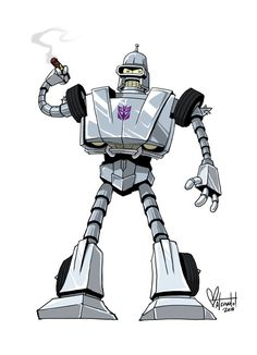 Transformer Bender