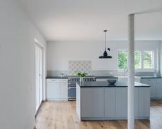 Swiss Fermetures | Les fenêtres | Les fenêtres PVC | Decor, Kitchen Island, Pvc, Home Decor, Kitchen