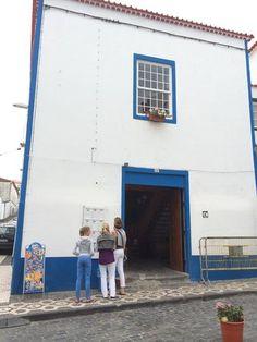 A Tasca   Rua do Aljube # 16, Ponta Delgada, Sao Miguel 9500
