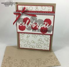Stamps-N-Lingers.  Happy Celebrations.  Celebrations Duo TIEF. https://stampsnlingers.com/2017/01/20/stampin-up-happy-new-beginning-celebrations/