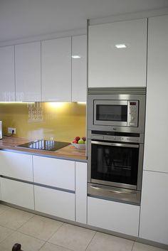 Las 48 mejores imágenes de Cocinas en Móstoles en 2012 | Kitchen ...