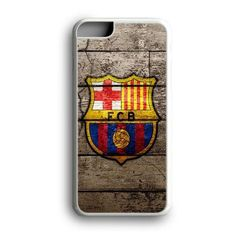 Barcelona Fc Logo Custom for iPhone Case and Samsung Case