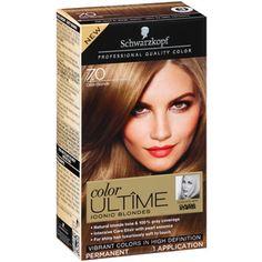 Schwarzkopf Live Lightener Twist 104 Cool Lilac Hair Dye Lilac