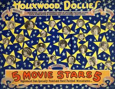 Hollywood Dollies