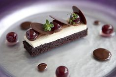 Black Florest Gateau revisited